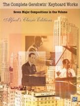 Gershwin George - Complete Gershwin Keyboard Works - Piano Solo