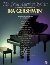 Gershwin George - Ira Gershwin - Pvg