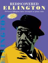 Ellington Duke - Rediscovered Ellington - Pvg