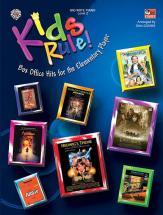 Kids Rule! Box Office Hits - Pvg