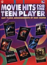 Coates Dan - Movie Hits For The Teen Player - Pvg