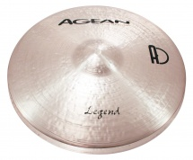 Agean Hi Hat Rock 14 Legend