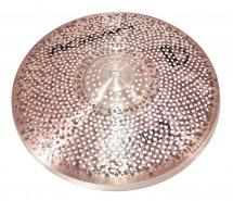 Agean Hi Hat 13 R Series Natural - Silent Cymbal