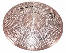 Agean Crash 16 R Series Natural - Silent Cymbal