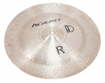 Agean China 18 R Series - Silent Cymbal