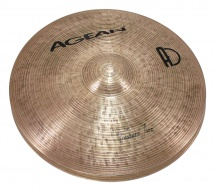 Agean Hi Hat 14 Treasure Jazz