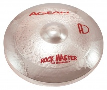 Agean Hi Hat Rock 14 Rock Master
