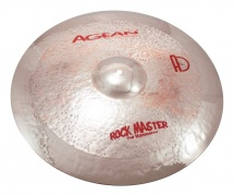 Agean Crash 18 Rock Master