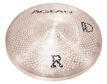 Agean Hi Hat 13 R Series - Silent Cymbal