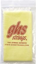 Ghs Produits Entretien Guitar Gloss Chiffon Polish Non-traite