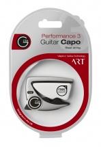 G7th Performance 3 Art 6 Strings Silver