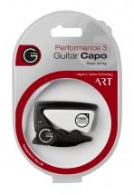 G7th Performance 3 Art 6 Strings Black