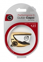 G7th Performance 3 Art 6 Strings Gold