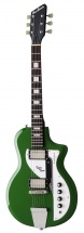Eastwood Airline Twin Tone Bighorn Green