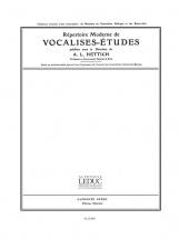 Breville - Vocalise-etude