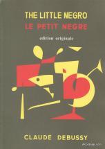 Debussy C. - Le Petit Negre - Basson Et Piano