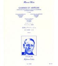 Mule M. - Gammes Et Arpeges Vol.2 - Saxophone