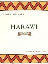 Messiaen O. - Harawi