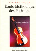 Hauchard Maurice - Etude Methodique Des Positions Vol.2