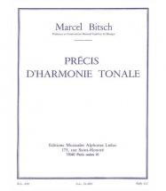 Bitsch Marcel - Precis D