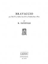 Fayeulle Roger - Bravaccio