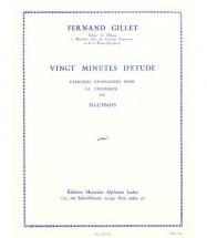 Gillet - 20 Minutes D