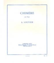 Louvier Alain - Louvier - Chimere