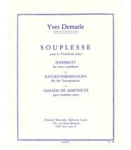 Demarle Y. - Souplesse - Trombone