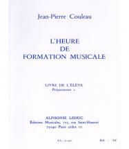 Couleau J.p. - L