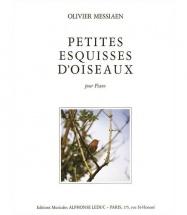 Messiaen O. - Petites Esquisses D