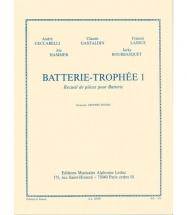 Batterie Trophee Vol.1