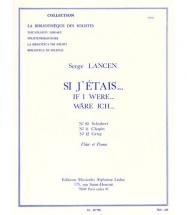 Lancen S. - Si J