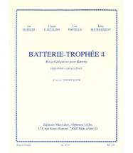 Batterie Trophee Vol.4. Batterie