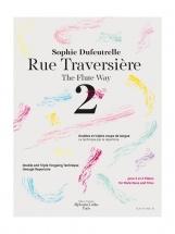 Dufeutrelle Sophie - Rue Traversiere 2