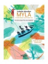 Aboulker Isabelle - Myla Et L