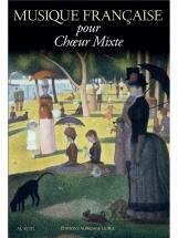 Musique Francaise Pour Choeur Mixte