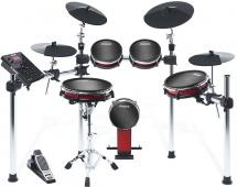 Alesis Crimson Ii Mesh Kit - (5 Futs 4 Cymbales)