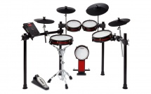Alesis Crimson Ii Mesh Kit - (5 Futs 4 Cymbales) - Special Edition
