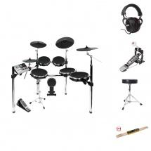 Alesis Dm10x Mesh Kit - Kit Complet Pro X Mesh Full Pack