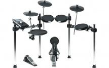 Alesis Forge Kit - Kit Complet Pads Gomme