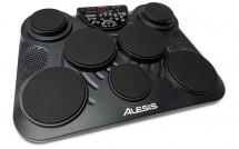 Alesis Pal Compact7-kit Batterie Compact 7 Pads