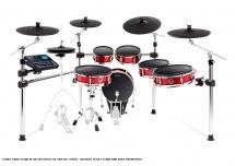 Alesis Strike Pro Kit - 6 Futs + 4 Cymbales