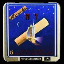 Alexander Anches Saxophone Baryton Alexander Ny 2.5