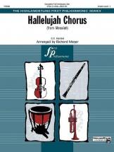 Haendel G.f. - Hallelujah Chorus From Messiah (arr. Richard Meyer) - Score and Parts