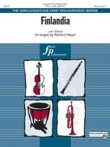 Sibelius - Finlandia (arr. Richard Meyer) - Score and Parts