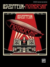 Led Zeppelin - Mothership Tab