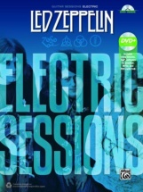 Led Zeppelin - Electric Sessions + Dvd