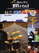 Lackowski Rich - On The Beaten Path : Metal + Cd - Batterie