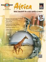 Sweeney Pete - Drum Atlas Africa + Cd