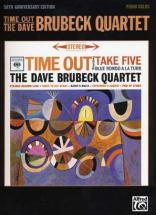 Brubeck Quartet - Time Out - Piano Solos